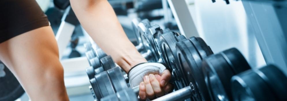 Cluj Arena Fitness