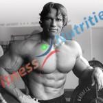 Declansatorul lui Arnold pentru masa musculara