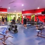 Abonament Aerobic/Fitness Club Arena + sauna + bonusuri!