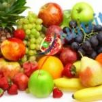 Fructele si vitaminele