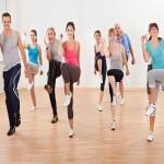 Promotie Zumzi - Abonament Aerobic/Fitness Club Arena + sauna + bonusuri!