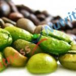 Acidul clorogenic, distrugatorul obezitatii