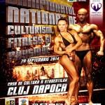 Campionatul national de Culturism, Fitness si Physique Cluj Napoca